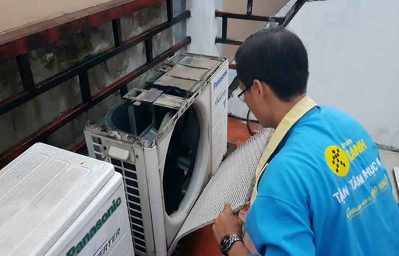 Hướng dẫn chọn dịch vụ sửa chữa điện lạnh uy tín  - ảnh 1