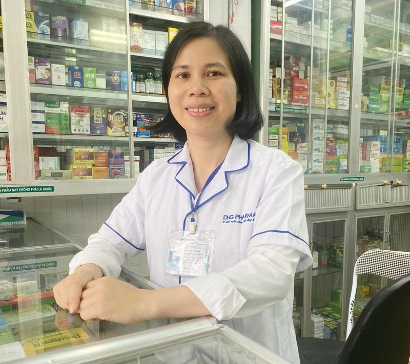 Nhà thuốc Việt Pháp 1 - Nhà thuốc tốt của người Việt - ảnh 2