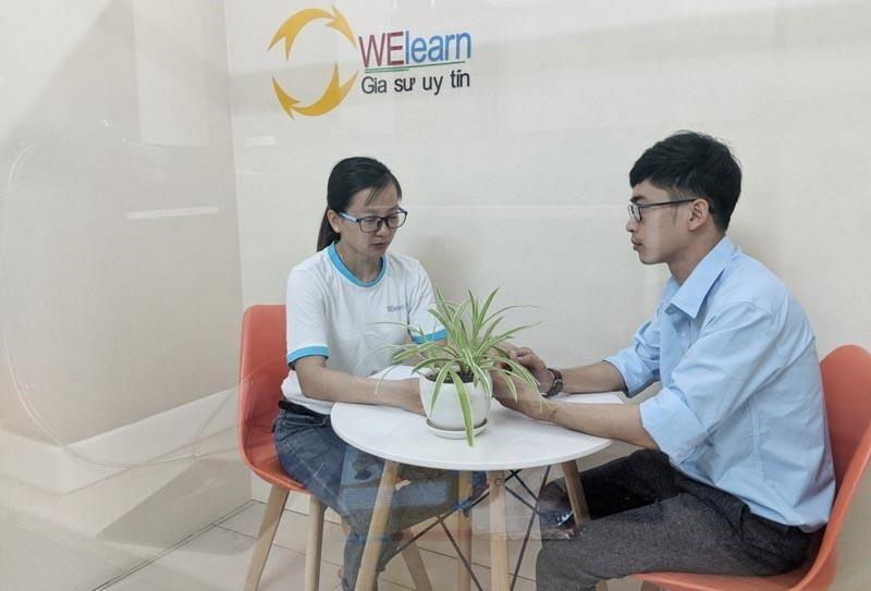 WElearn Gia Sư và những dịch vụ gia sư chất lượng     - ảnh 2