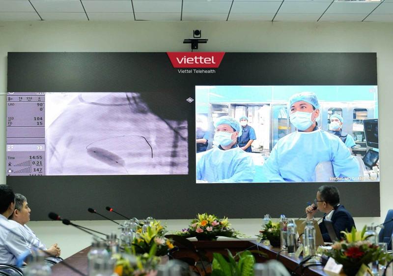 Viettel đóng góp 450 tỉ vào quỹ vaccine phòng COVID-19 - ảnh 1