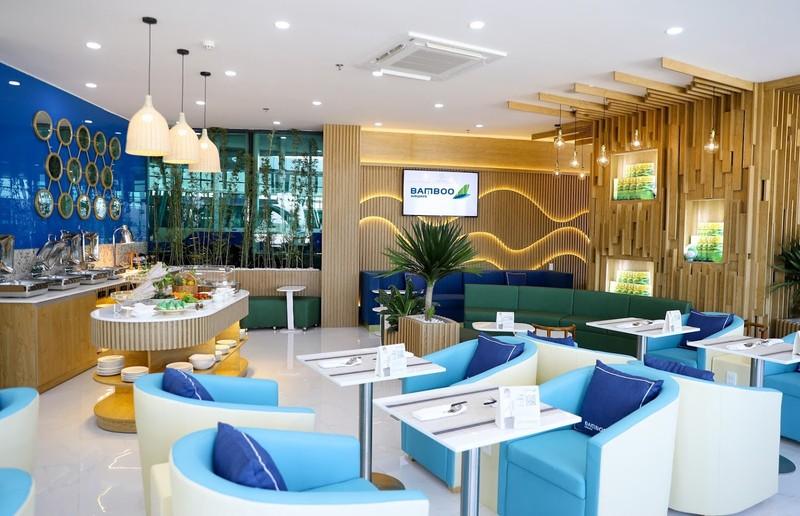 Bamboo Airways khai trương phòng chờ thương gia tại Quy Nhơn - ảnh 2
