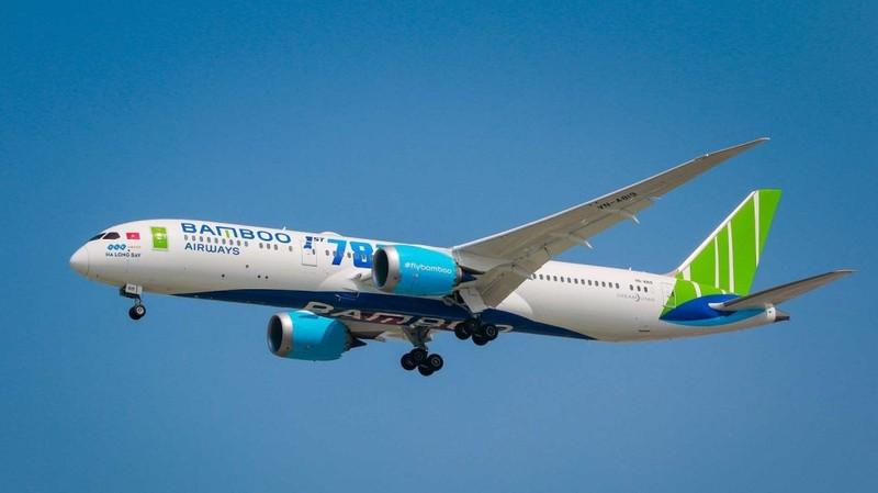 'Xả cuồng chân' đón hè với loạt vé bay giá từ 19 k của Bamboo Airways - ảnh 1