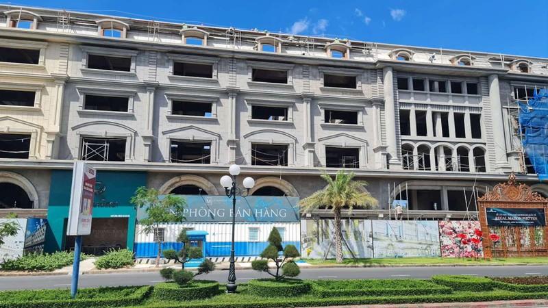 Một công ty BĐS chi hơn 1,3 triệu USD mua lại trụ sở mặt tiền ở Đà Nẵng       - ảnh 2