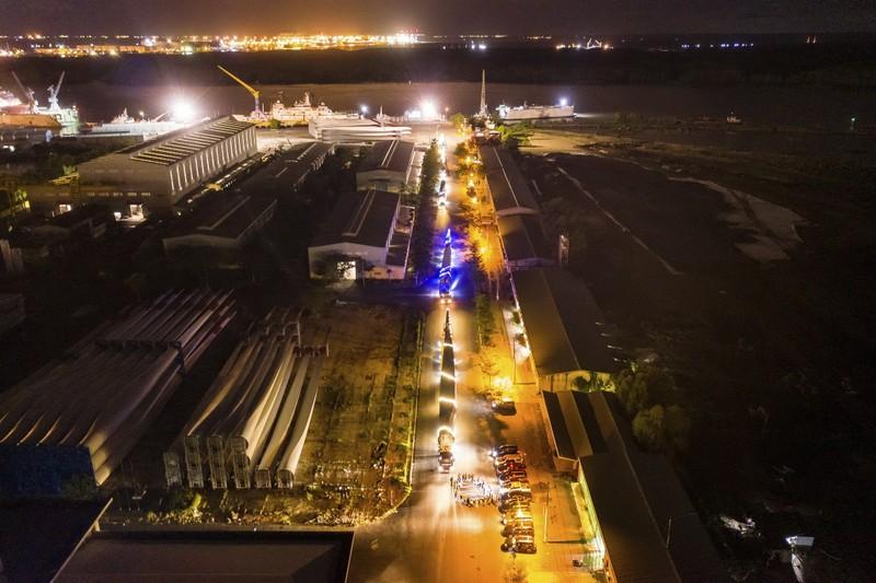 Hành trình gian nan khi thực hiện cánh đồng điện gió lớn nhất Việt Nam - ảnh 2