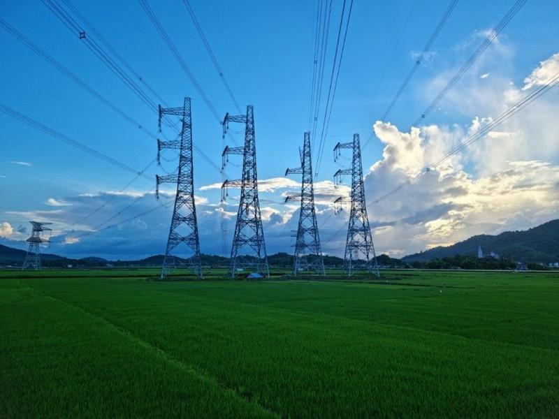 Đối mặt dịch COVID-19, EVNNPT đảm bảo tiến độ dự án điện - ảnh 2