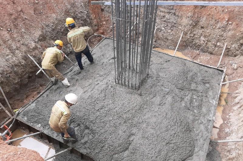 Cần cơ chế đặc biệt cho dự án đường dây 500 kV Vân Phong - Vĩnh Tân - ảnh 1