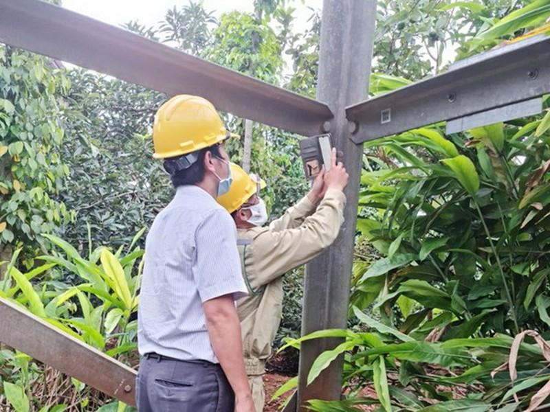 EVNNPT tiên phong áp dụng công nghệ vận hành lưới điện - ảnh 2