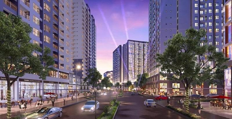 Stella En Tropic - Dự án căn hộ hạng sang quận Bình Tân của Kita Group - ảnh 2