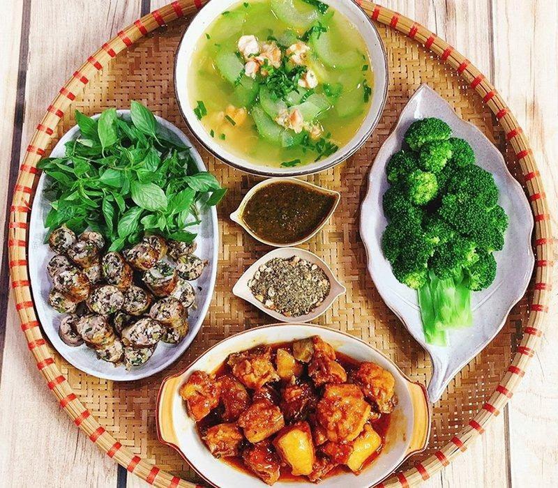 Ngonaz.com cung cấp kiến thức nấu ăn ngon không thể bỏ qua - ảnh 1