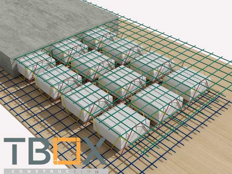 Tìm hiểu thông tin về sàn VRO trong xây dựng  - ảnh 1