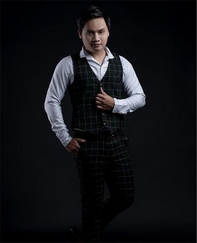 Phạm Hồng Trị - CEO Công ty Thiết kế Website Profast và Marketing chuyên nghiệp - ảnh 1
