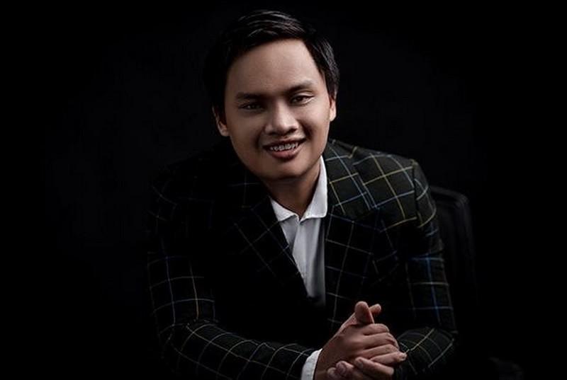 Phạm Hồng Trị - CEO Công ty Thiết kế Website Profast và Marketing chuyên nghiệp - ảnh 2