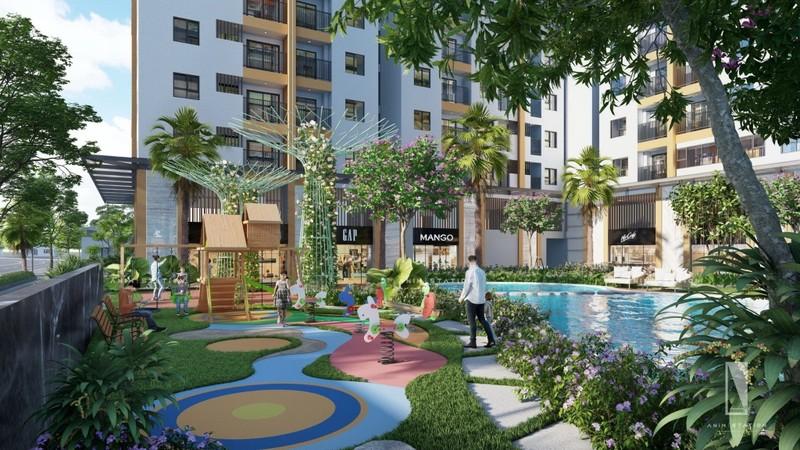 Giải mã sức hút dự án căn hộ Tecco Felice Homes - ảnh 2