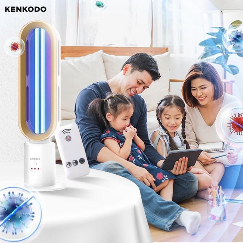 Kenkodo: Chăm sóc sức khỏe, nâng cao chất lượng cuộc sống - ảnh 2
