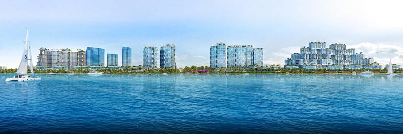 Bến du thuyền quốc tế – điểm nhấn mới của bất động sản đẳng cấp - ảnh 2
