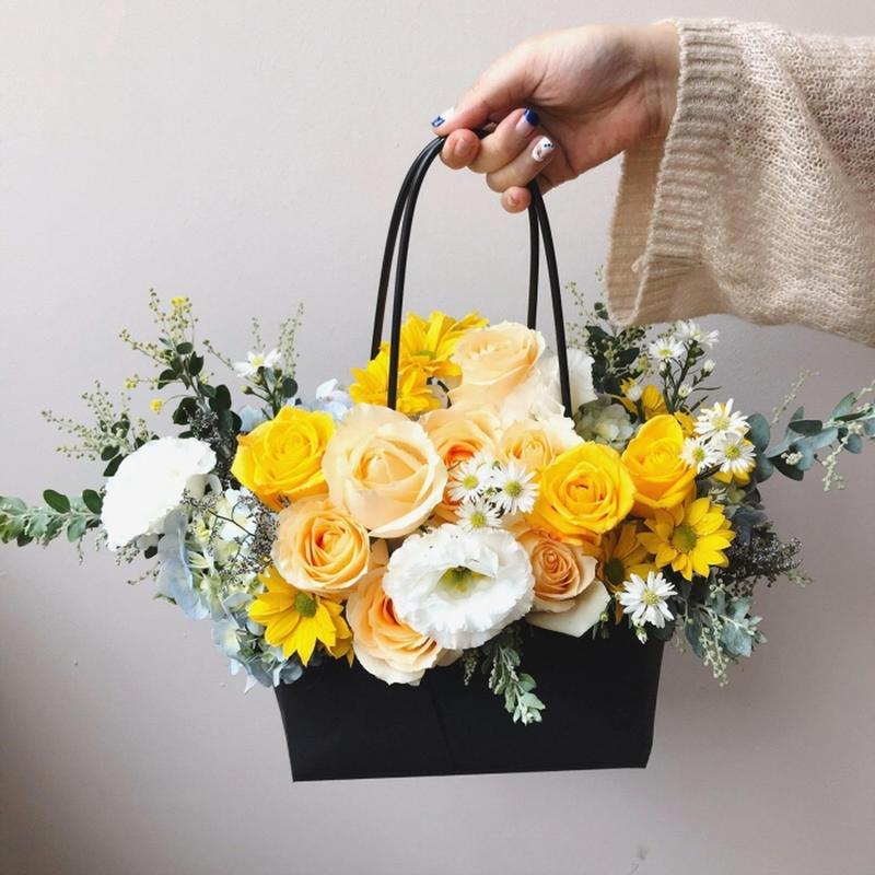 Misshoa - shop hoa tươi đẹp, uy tín tại TP.HCM - ảnh 1