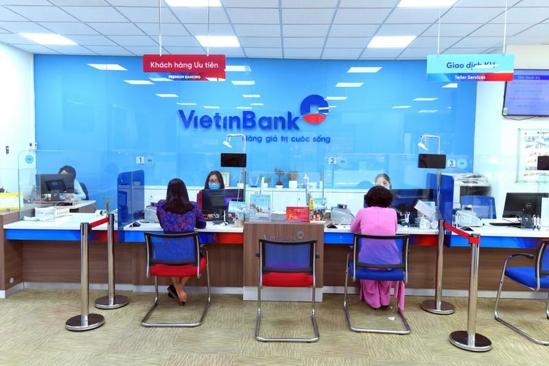 VietinBank phối hợp chi trả tiền hỗ trợ qua tài khoản cá nhân - ảnh 1
