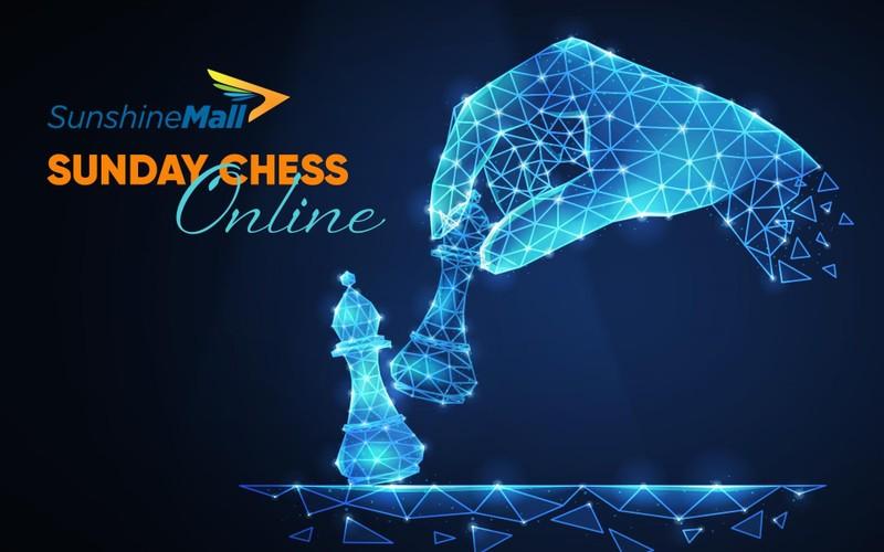 Sunshine Mall đồng hành cùng Sunday Chess Online kết nối các kỳ thủ          - ảnh 2