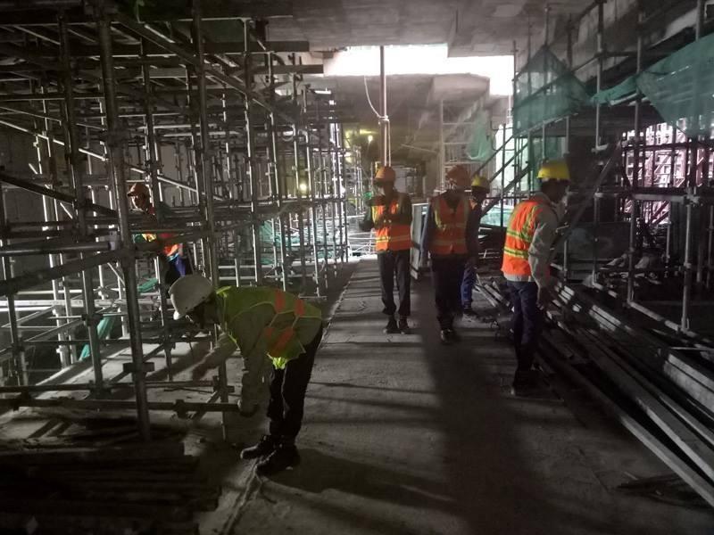 Chấp thuận chi 39 tỉ trả lương cho nhân viên metro số 1 - ảnh 1