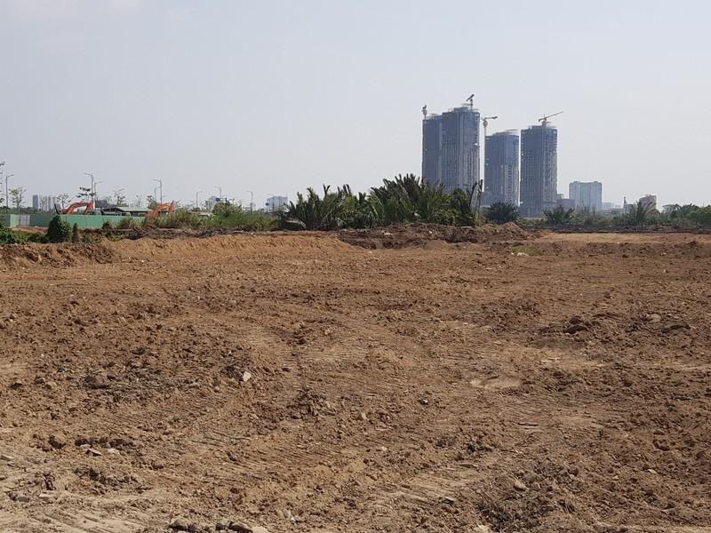180 dự án không tiếp tục thực hiện kế hoạch sử dụng đất - ảnh 1