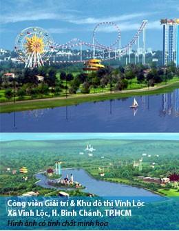 Vẻ tan hoang của khu sinh thái từng kỳ vọng là 'Disneyland VN' - ảnh 11