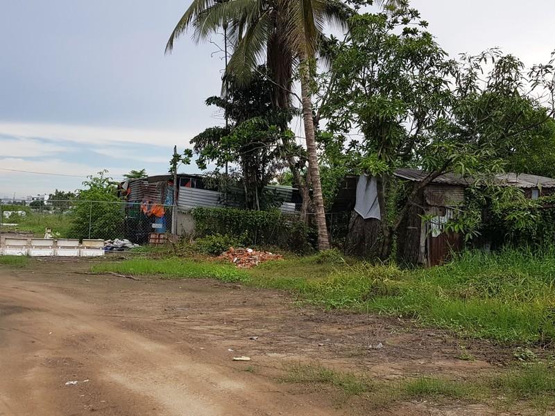 Những hình ảnh hoang tàn của công trường dự án vành đai 2 - ảnh 12