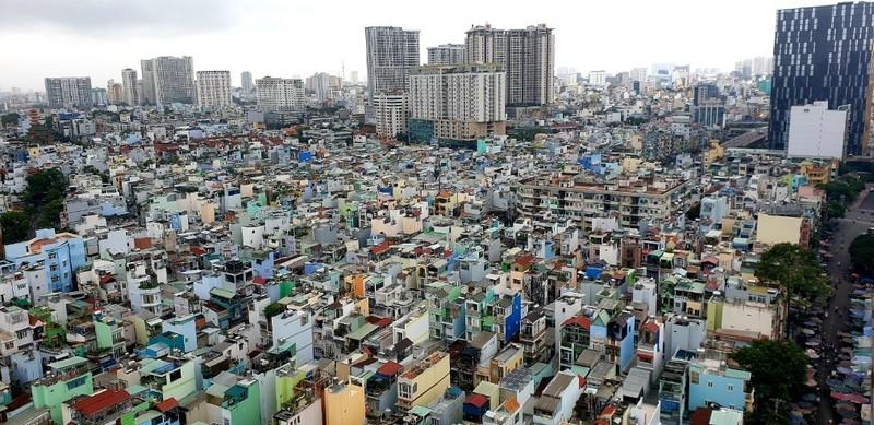 Khan hiếm nguồn cung, căn hộ ven Sài Gòn được đà tăng giá - ảnh 1