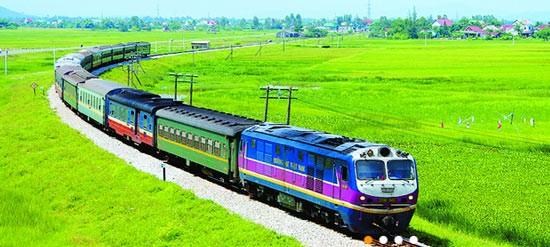 Sớm xây dựng đường sắt nhanh TP.HCM – sân bay Long Thành - ảnh 1