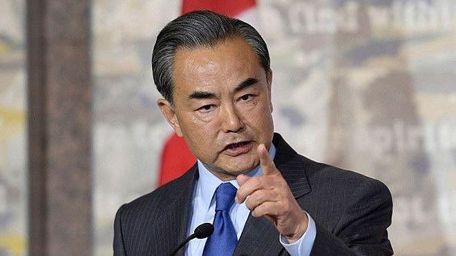 Ông Vương Nghị: Trung Quốc sẽ 'chỉ' cho Mỹ cách đối xử bình đẳng với các nước - ảnh 1