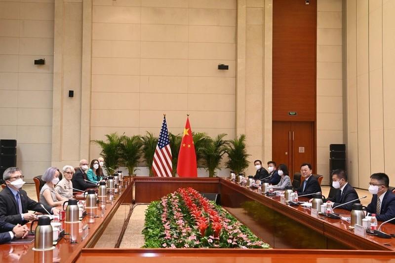 Yêu sách của Trung Quốc với Mỹ: Xoa dịu căng thẳng hay gia tăng xung đột? - ảnh 1