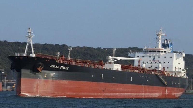 Israel cáo buộc Iran đúng sau vụ tấn công tàu chở dầu ngoài khơi Oman - ảnh 1