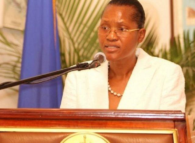 Haiti phát lệnh truy nã cựu thẩm phán Tòa án Tối cao vì vụ ám sát tổng thống - ảnh 1