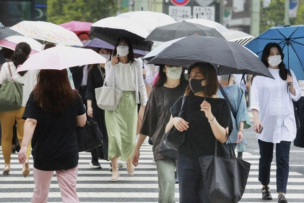 Bài học lộ trình mở cửa lại: Tokyo-mức đóng mở theo khu khẩn cấp, bán khẩn cấp - ảnh 1
