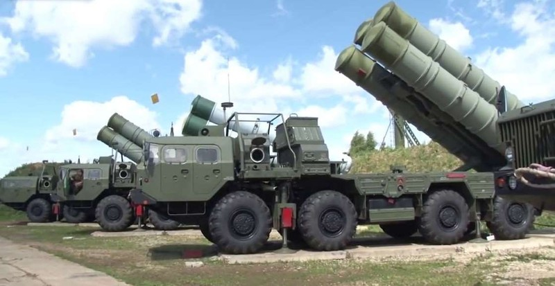 Nga: Ấn Độ có thể mua hệ thống phòng thủ S-500 - ảnh 1