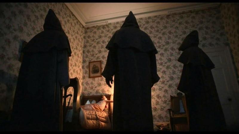 'The Banishing' bộ phim về ngôi nhà ma rùng rợn nhất nước Anh - ảnh 3