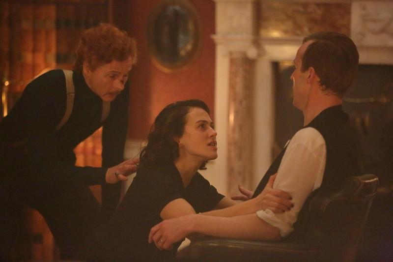 'The Banishing' bộ phim về ngôi nhà ma rùng rợn nhất nước Anh - ảnh 5