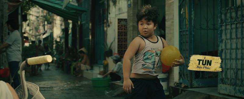 'Bố Già' bản điện ảnh chính thức ra mắt First Look - ảnh 4