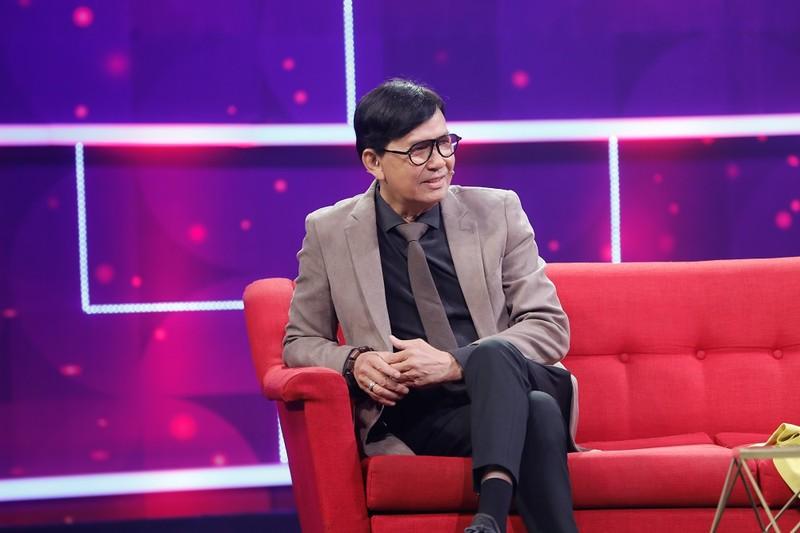 Cuộc sống hôn nhân hơn 45 năm của Thanh Kim Huệ - Thanh Điền - ảnh 2