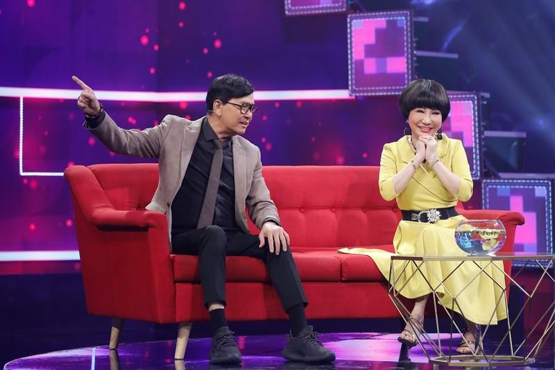 Cuộc sống hôn nhân hơn 45 năm của Thanh Kim Huệ - Thanh Điền - ảnh 5