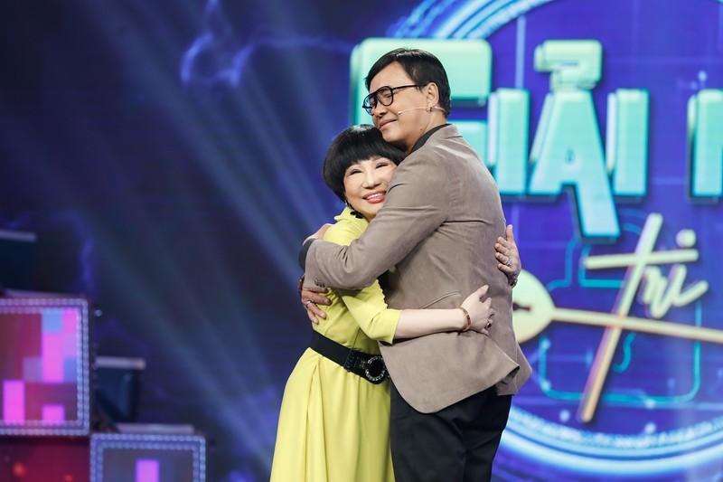 Cuộc sống hôn nhân hơn 45 năm của Thanh Kim Huệ - Thanh Điền - ảnh 6
