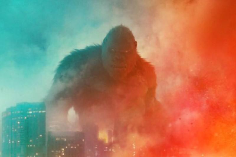 Những điều thú vị không thể bỏ lỡ trong 'Godzilla vs. Kong' - ảnh 1