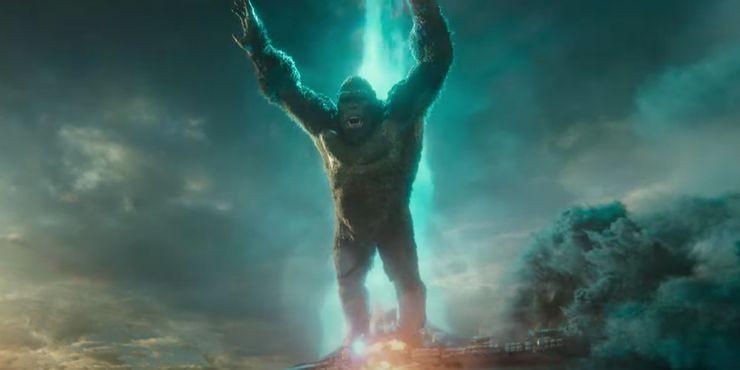 Những điều thú vị không thể bỏ lỡ trong 'Godzilla vs. Kong' - ảnh 3