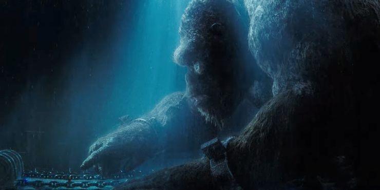 Những điều thú vị không thể bỏ lỡ trong 'Godzilla vs. Kong' - ảnh 4