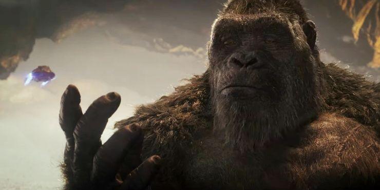 Những điều thú vị không thể bỏ lỡ trong 'Godzilla vs. Kong' - ảnh 7