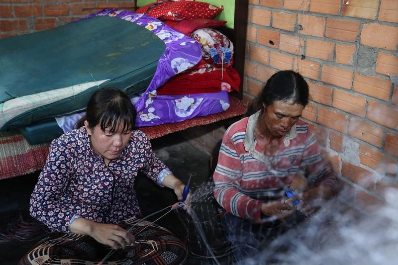 Việt Hương khóc nấc vì nhớ đến người mẹ đã khuất - ảnh 5