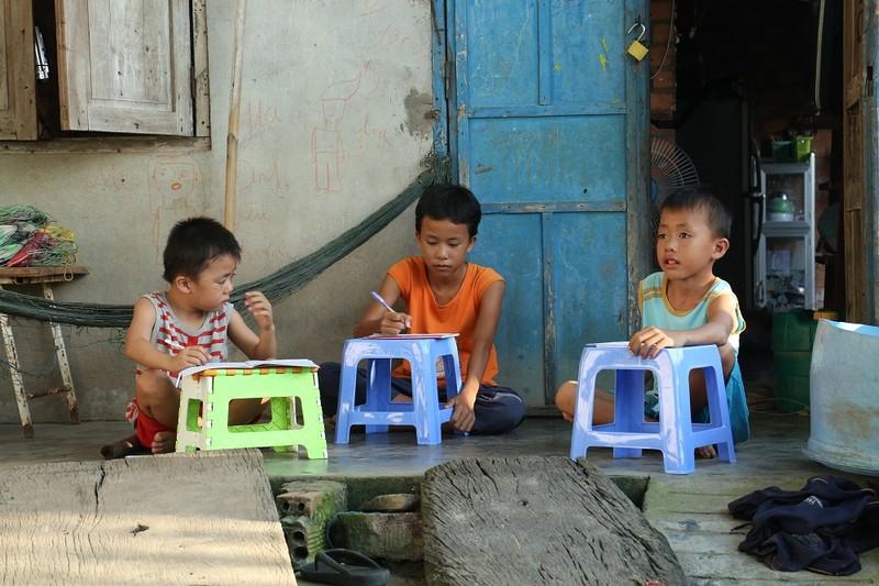 Việt Hương khóc nấc vì nhớ đến người mẹ đã khuất - ảnh 6