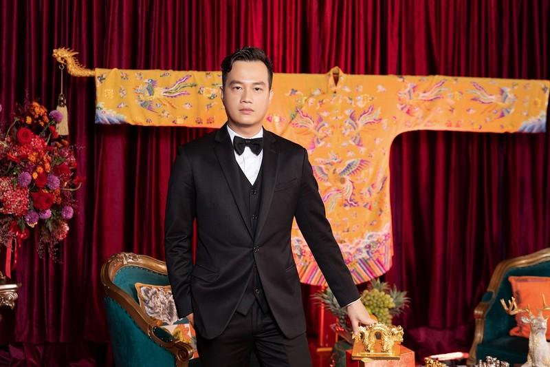 Cả showbiz đọ sắc trên thảm đỏ Gái già lắm chiêu V - ảnh 5