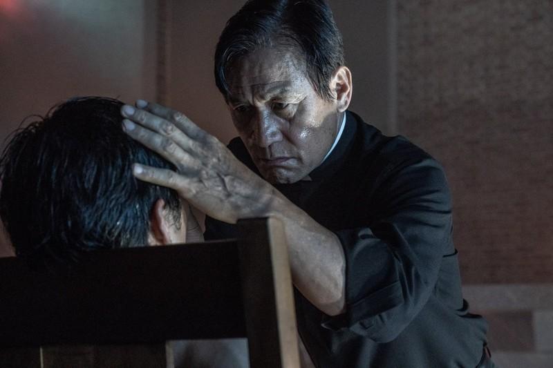 """Mãn nhãn trước dàn nam thần cực phẩm trong """"Bàn Tay Diệt Quỷ"""" - ảnh 3"""