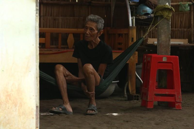 Việt Hương nhớ lại thời 'cóc ké' khi gặp Nguyễn Hồng Sơn - ảnh 4