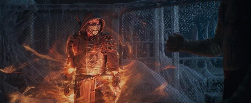 Mãn nhãn với những màn võ thuật đỉnh cao trong Mortal Kombat - ảnh 4